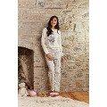 Bayan Pijama Takım Pierre Cardin PC7205