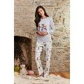 Bayan Pijama Takım Pierre Cardin PC7210