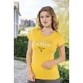 Bayan T-Shirt HMD 9010