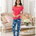Bayan Uzun Alt Pijama NBB 66251