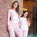 Bayan Uzunkol Pijama Takım Anıl 9469