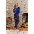 Büyük Beden Pijama Takımı Kadın Pierre Cardin PC7256