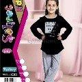 Çocuk Pijama Lady 2165