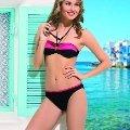 Dolgulu Straplez Bikini NBB 50890