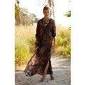 Elbise Penye Mood 8306