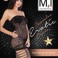 Emay 5102 Dikişsiz Sexy Elbise