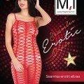 Emay 5103 Dikişsiz Sexy Elbise