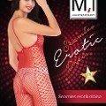 Emay 5115 Dikişsiz Erotik Elbise