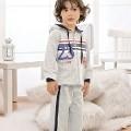 Erkek Çocuk Pijama Takım Hmd 5032