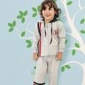 Erkek Çocuk Pijama Takım Hmd 5033