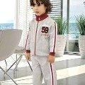 Erkek Çocuk Pijama Takım Hmd 5036