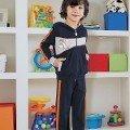 Erkek Çocuk Pijama Takım Hmd 5221