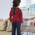 Erkek Çocuk Pijama Takım Hmd 5224