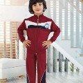 Erkek Çocuk Pijama Takım Hmd 5228