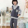 Erkek Çocuk Pijama Takım Hmd 5336