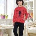 Erkek Çocuk Pijama Takım Hmd 5338