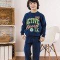 Erkek Çocuk Pijama Takım Hmd 5340