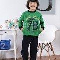 Erkek Çocuk Pijama Takım Hmd 5341