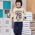 Erkek Çocuk Pijama Takım Hmd 5342