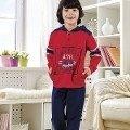 Erkek Çocuk Pijama Takım Hmd 5345