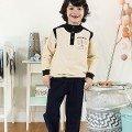 Erkek Çocuk Pijama Takım Hmd 5347