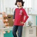 Erkek Çocuk Pijama Takım Hmd 5350