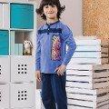 Erkek Çocuk Pijama Takım Hmd 5351
