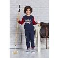 Erkek Çocuk Pijama Takım Us. POLO Assn. US-116