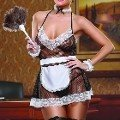 Fantazi Gecelik Anastasia 401