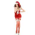 La Blinque Fantazi Yeni Yıl Kostümü 6041