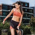 Bayan Fitness Spor Giyim Gallipoli 9003