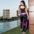 Fitness Spor ikili Takım Gallipoli 9164