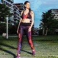 Bayan ikili Spor Takım Gallipoli 9194