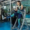 Fitness Spor Giyim Gallipoli 9294