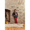 Genç Kız Pijama Takım Pierre Cardin PC7226
