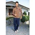 Goldenbay Erkek Ev Giyimi 4006