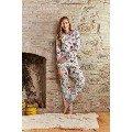 Kadın Pijama Takım Pierre Cardin PC7239