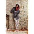 Kadın Pijama Takım Pierre Cardin PC7240