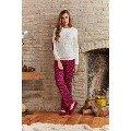 Kadın Pijama Takımı Pierre Cardin PC7224