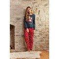 Kadın Pijama Takımı Pierre Cardin PC7227
