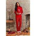 Kadın Pijama Takımı Pierre Cardin PC7234