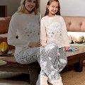 Kız Çocuk Pijama Takım Dowry KIDS-02