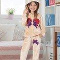 Kız Çocuk Pijama Takım Hmd 5258