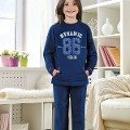 Kız Çocuk Pijama Takım Hmd 6037