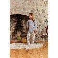 Kız Çocuk Pijama Takım Pierre Cardin PC7201
