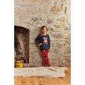 Kız Çocuk Pijama Takım Pierre Cardin PC7225
