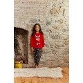 Kız Çocuk Pijama Takım Pierre Cardin PC7228