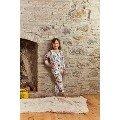Kız Çocuk Pijama Takım Pierre Cardin PC7237