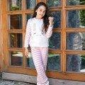Kız Çocuk Sweatshirt Pijama Takım Anıl 6331
