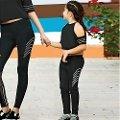 Kız Çocuk T-Shirt Atlet Tayt Takım Gallipoli 19594